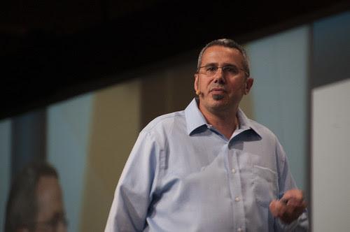Peter Utzschneider, Java Strategy Keynote, JavaOne 2013 San Francisco