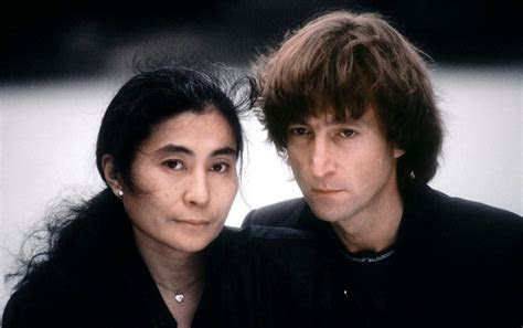 Yoko Ono to Re Release Her and John Lennon's 'Wedding