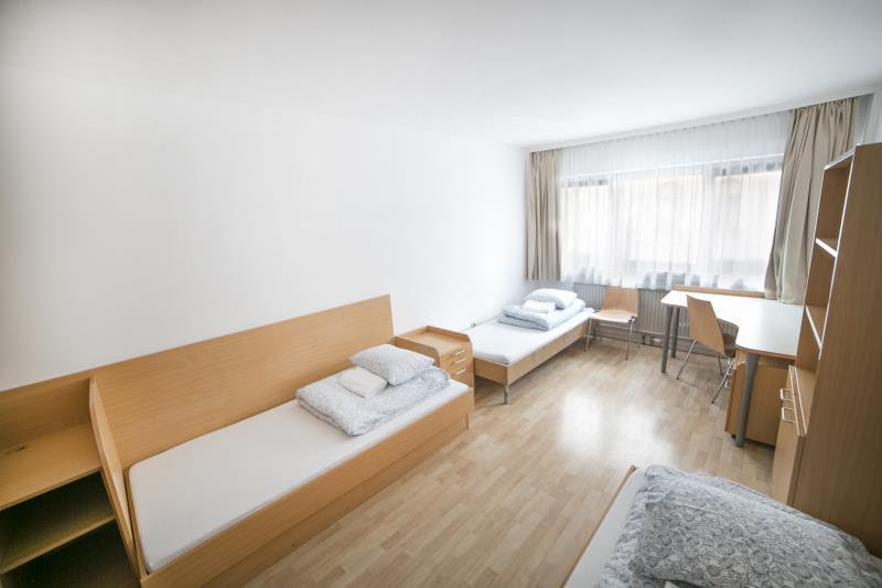 Reviews Alibi Hostel