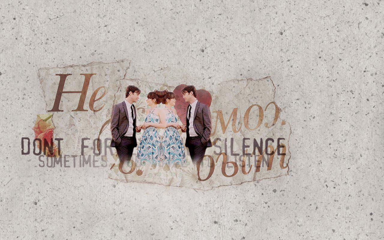 500 Days Of Summer Tumblr Quotes Wallpapers Lovers
