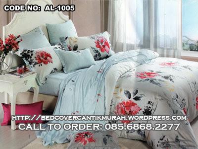 AL Sprei Dan Bed Cover Eksklusif Harga Murah Pusat Bed Cover