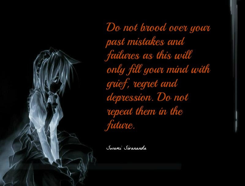 Quotes About Grief And Regret 22 Quotes