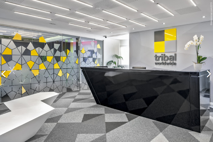COMMERCIAL INTERIOR DESIGN FOR PROJECT TYPES | Hatch Design