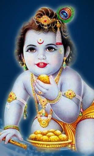 baby krishna hd wallpaper gallery