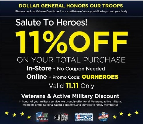 Online Military Discount Code For Home Depot