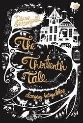 WISHFUL WEDNESDAY #11, THE THIRTEENTH TALE BY DIANE SETTERFIELD