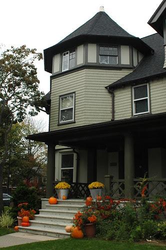 1203 Albemarle Road