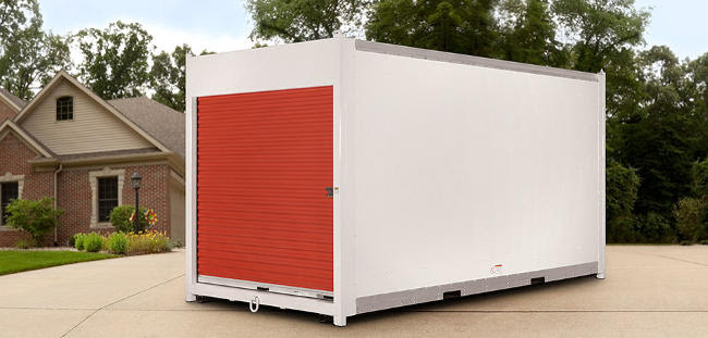 Image result for pod storage containers seattle