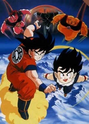 Dragon Ball Z: El hombre más fuerte de este mundo [Película] [HD] [Sub Español/Audio Latino] [MEGA]