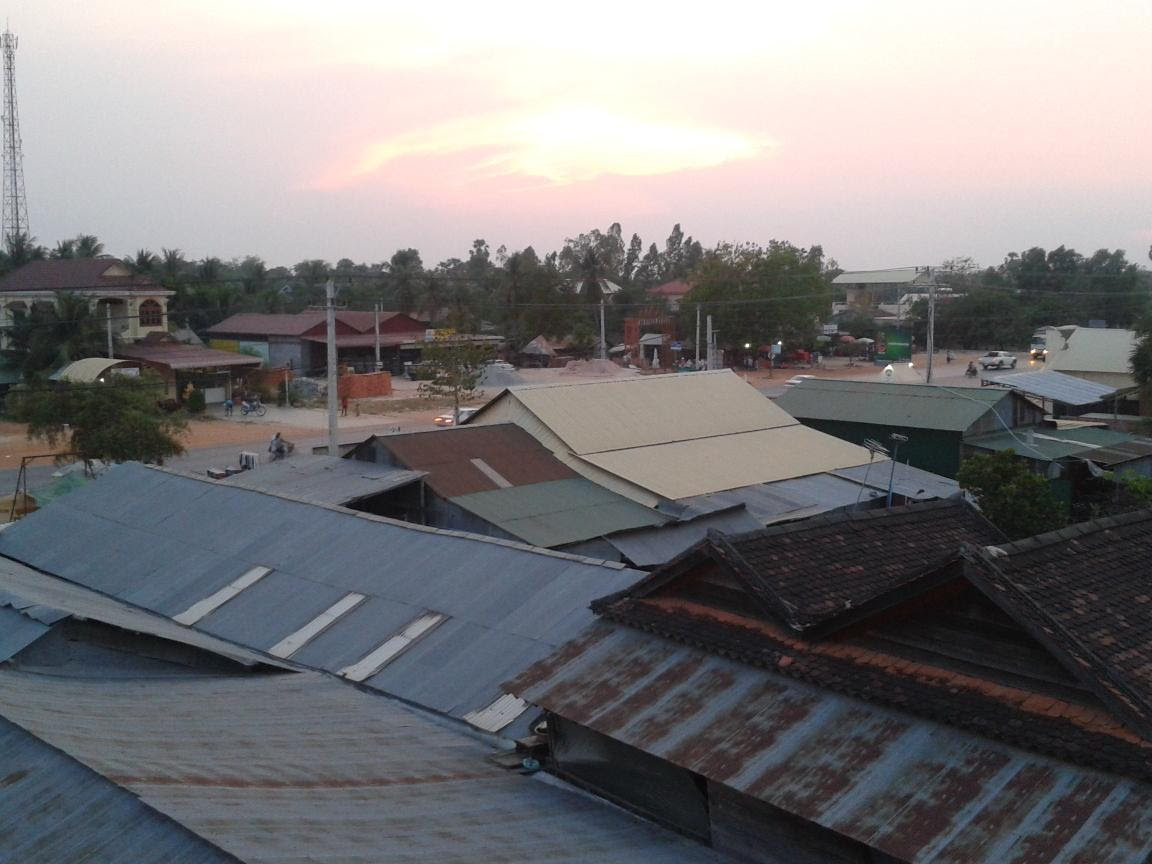 Discount Angkor Voluntary Guesthouse