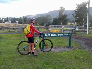 Glenrock State Forest