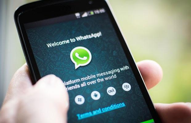 WhatsApp, aplicativo de mensagens instantâneas para celular e computador. (Foto: Divulgação/WhatsApp)