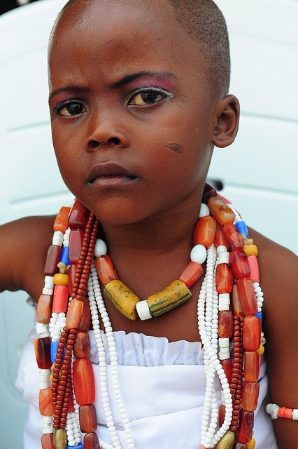 Africa | Voodoo festival 2012, Ouidah, Benin | © Luca Gargano.