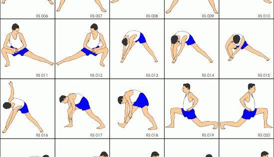 Trainingsplan Für Gewichtsverlust