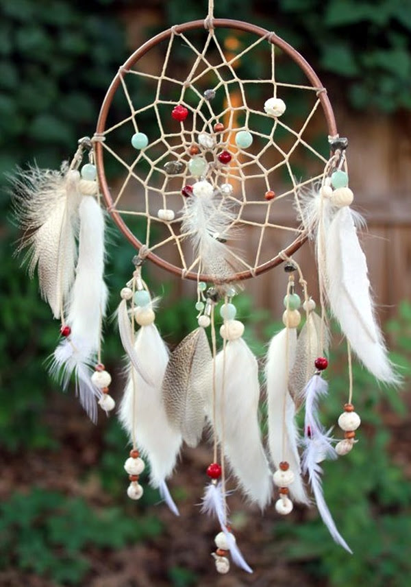 DIY Dream Catcher Ideas For Decoraion (11)