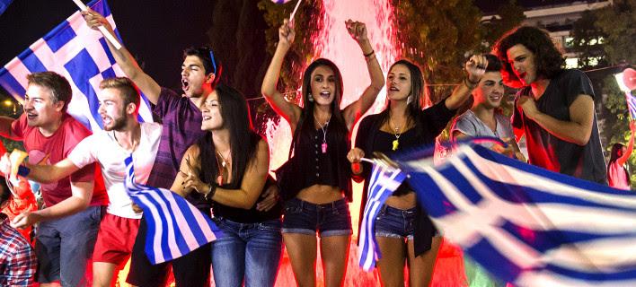 Der Standard: Οι Ελληνες ψηφοφόροι είναι σαν τους μεθυσμένους στα μπαρ -Δεν ξέρουν πώς θα γυρίσουν σπίτι τους