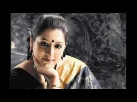 Eki Labonye Purno Pran Lyrics (একি লাবণ্যে পূর্ণ প্রাণ)