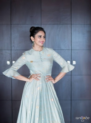 Rakul Preet Singh Photos - 3 of 20