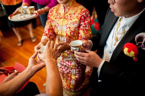 Everything you need to know about Chinese Wedding Traditions