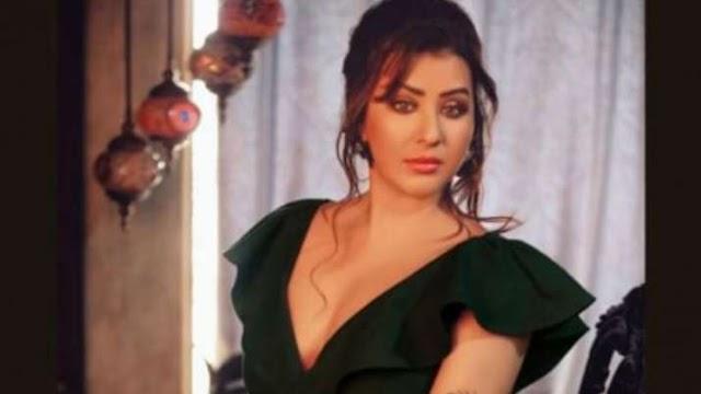 बॉलीवुड ड्रग्स मामला: शिल्पा शिंदे ने कहा- किसी भी सेलिब्रिटी का नाम लेना आसान है