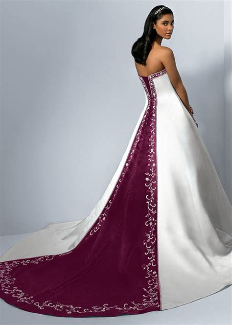 Plus Size Wedding Dresses By Alfred Angelo   The Full