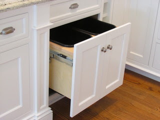 Design Tips For Your Kitchen Trash Pullout Stonehaven Life