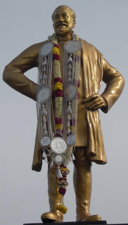 Manimandapam for Sivaji Ganesan