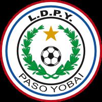 Escudo Selección de Paso Yobai de Fútbol