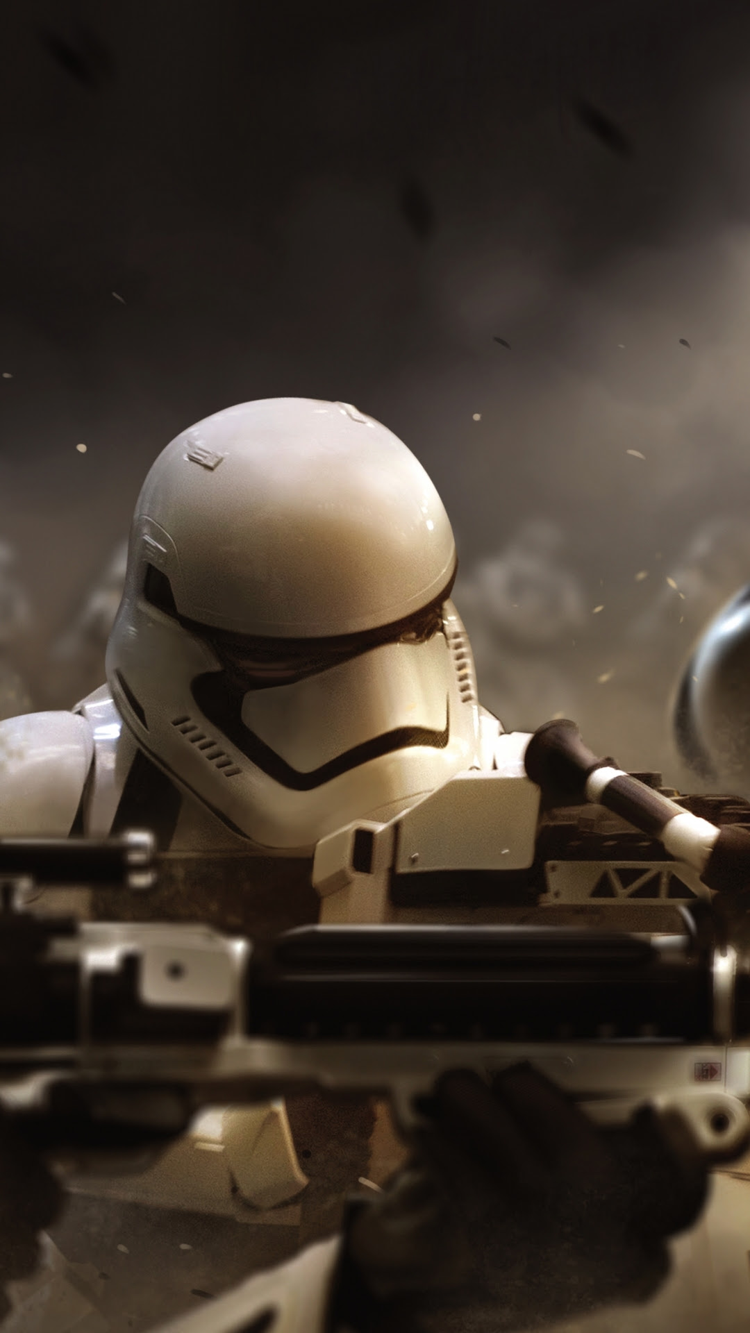 Star Wars: The Force Awakens iPhone wallpapers