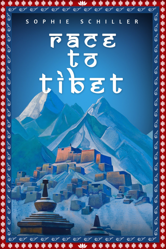 02_Race to Tibet_Cover