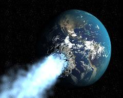 Fim do Mundo - Armagedom dos dinossauros
