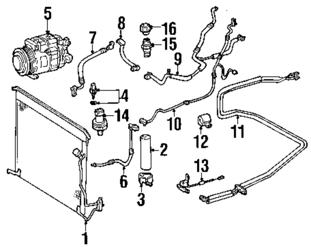 33 1995 Ford F150 Exhaust System Diagram - Wiring Diagram ...