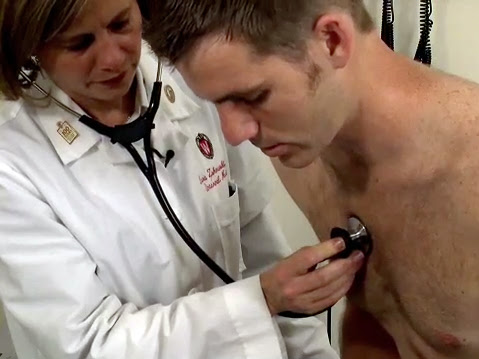 Picture from Physical Exam: Advanced Cardiovascular Exam video