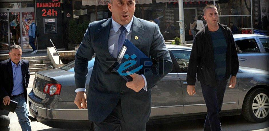 Haradinaj: Sllovenët si serbët, shumë shpejt do të vij në Prishtinë