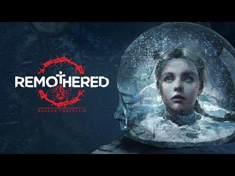 Remothered: Broken Porcelain diário de desenvolvimento mostra gameplay e história do jogo