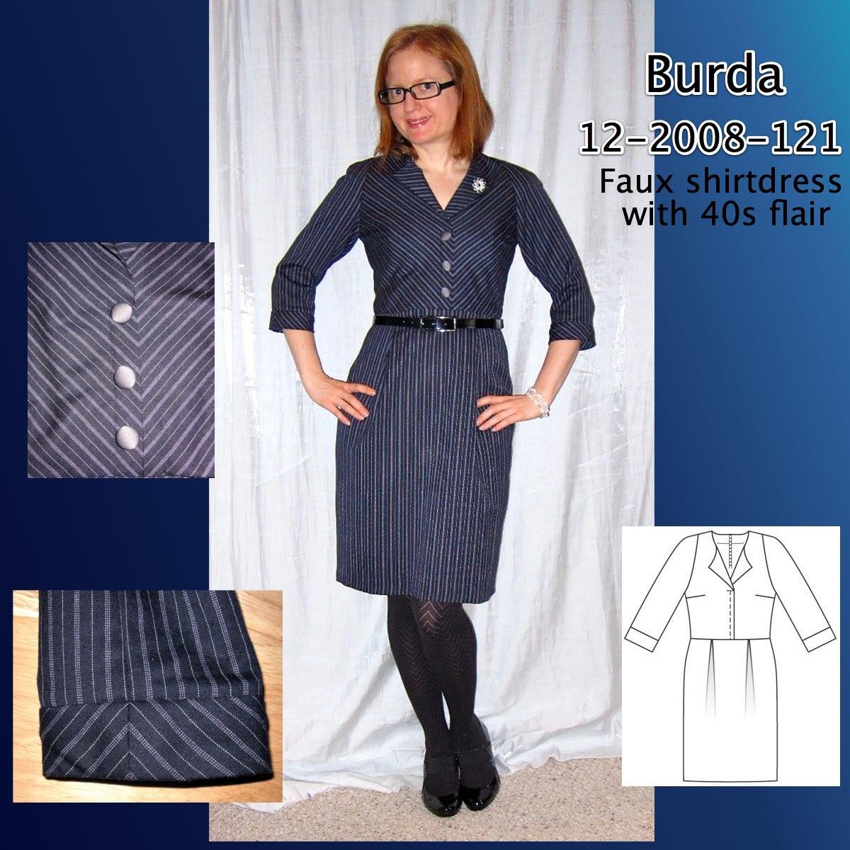 Burda 12-2008-121 Thumbnail