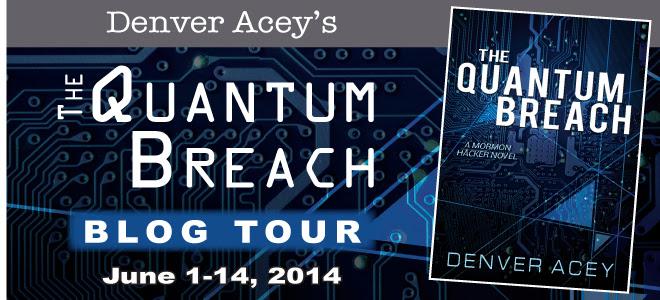 Quantum Breach blog tour