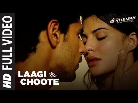 Laagi Na Choote Lyrics from A Gentleman