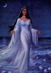 IEMANJÁ (a deusa do mar)