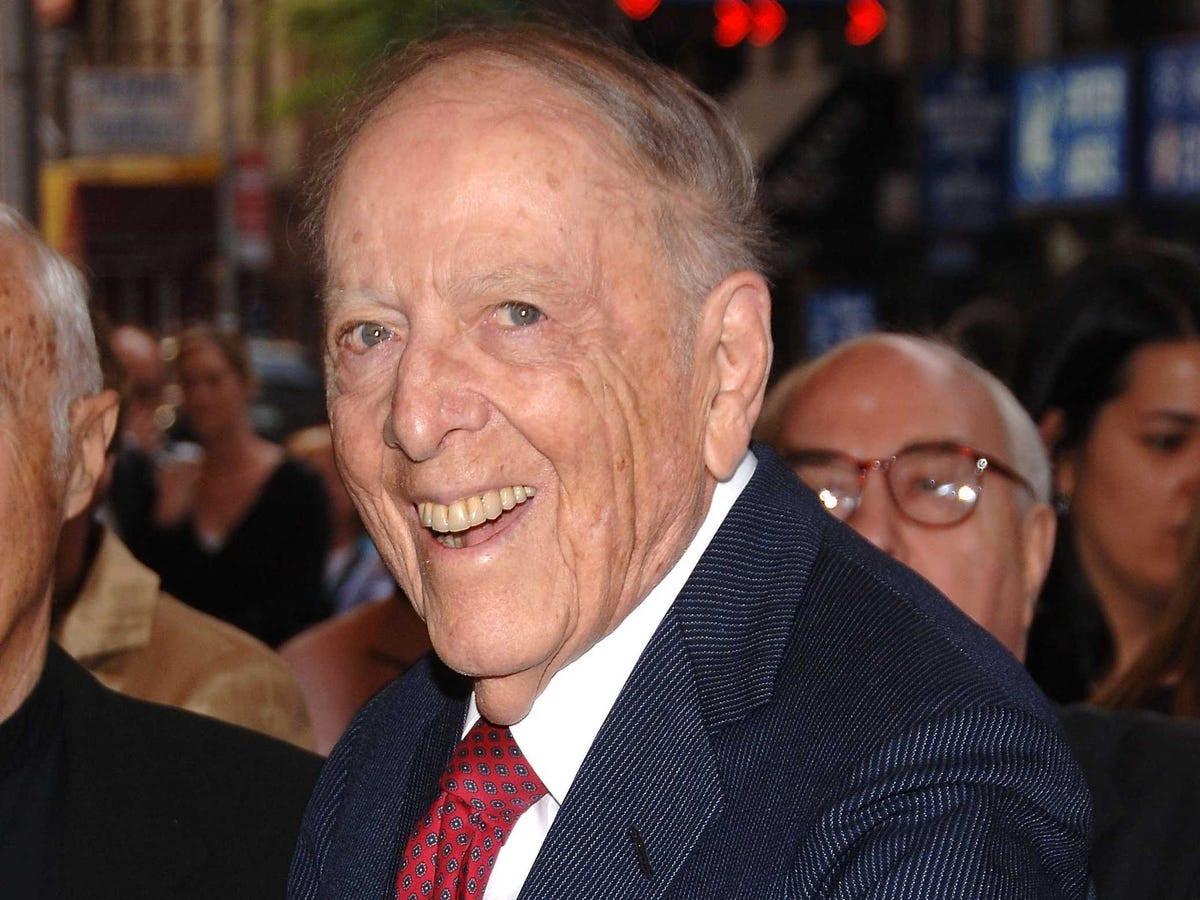 AGE 100: Herman Wouk