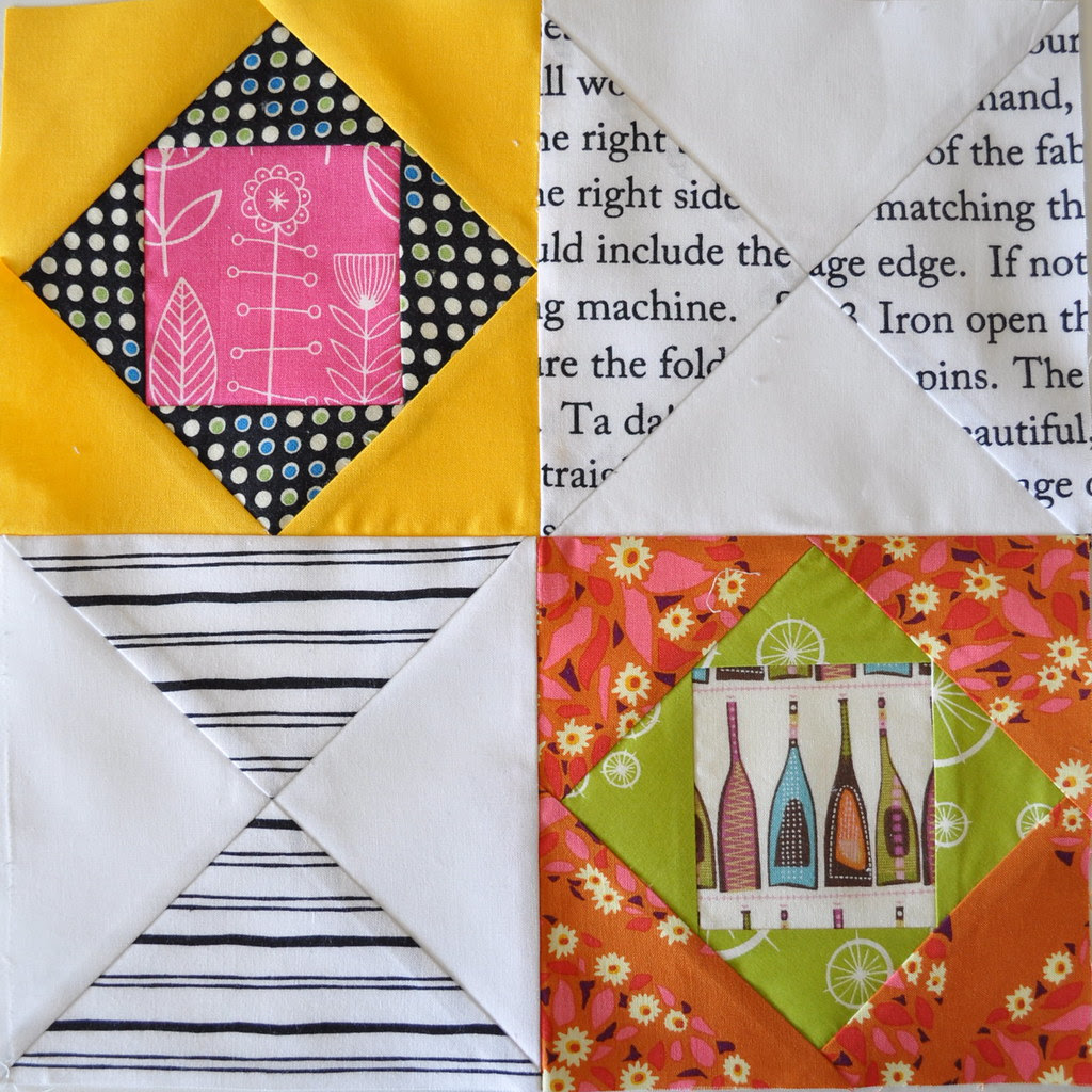 September Blocks for Leanne