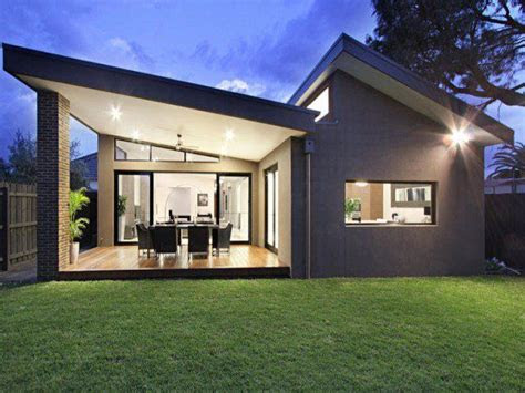 amazing small contemporary house designs hibah