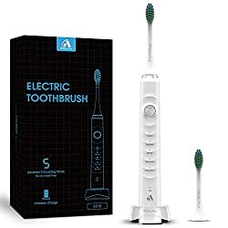 53% Off Coupon Code For Electric Toothbrush