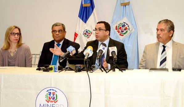Informe pone de manifiesto debilidades de la educación en Rep. Dominicana