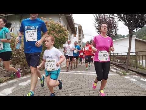 II Trail Belmonte