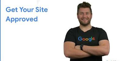 Cara Pasti Membuat Akun Google Adsense