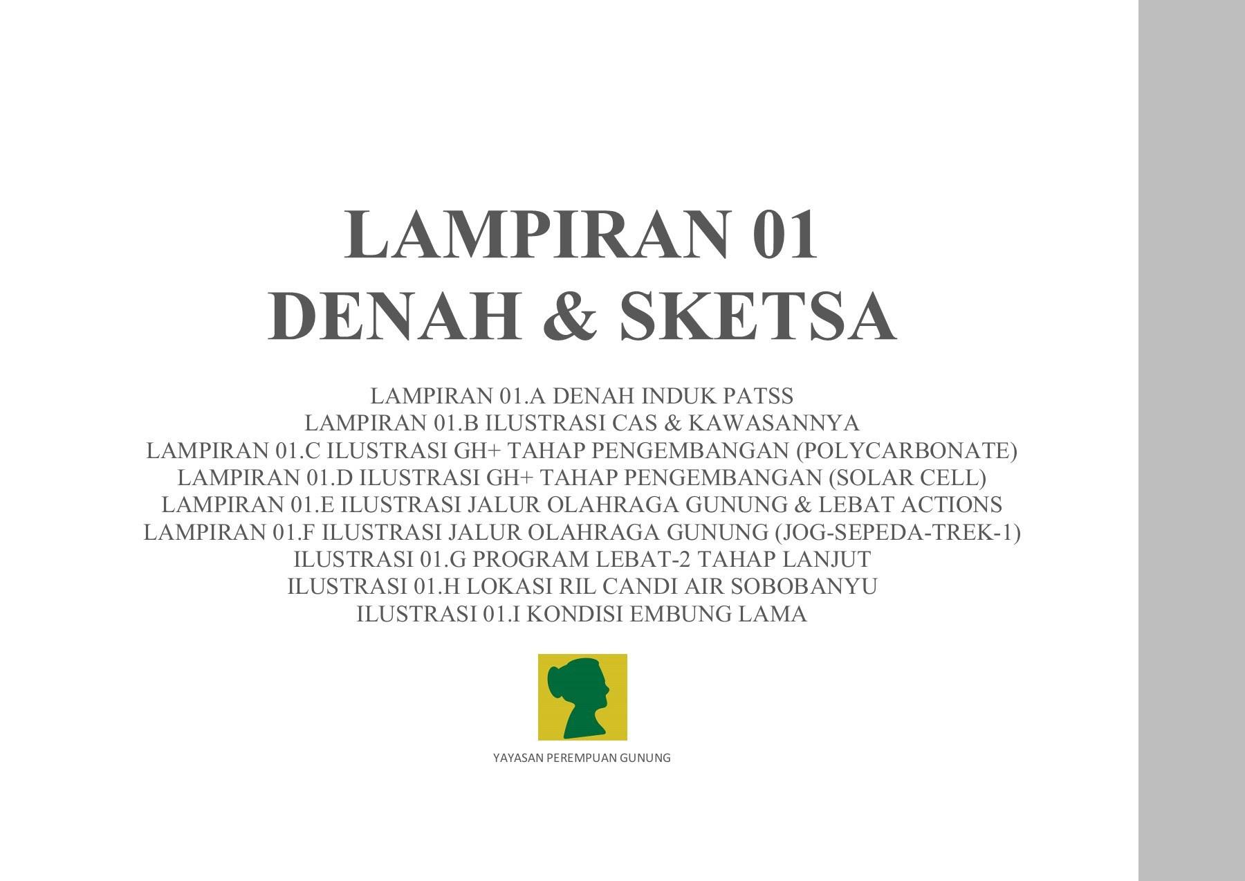Lampiran 01 Denah Sketsa Pages 1 16 Text Version Fliphtml5
