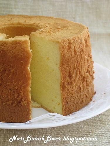 Wife Cake Recipe