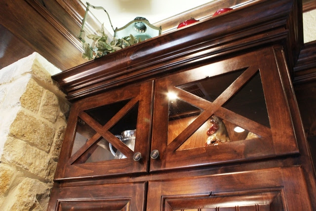 Texas Home Design and Home Decorating Idea Center: Kitchen ...