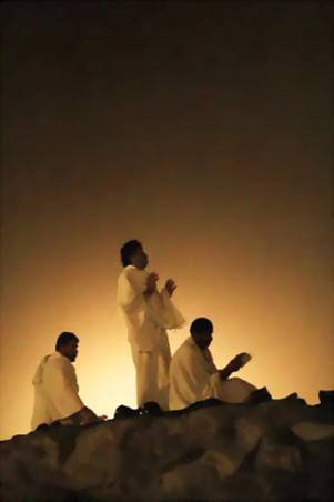Doa Indah Para Nabi dalam Al Quran